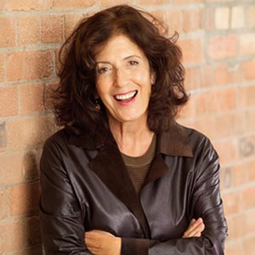 A memorable chance encounter with Body Shop's Anita Roddick